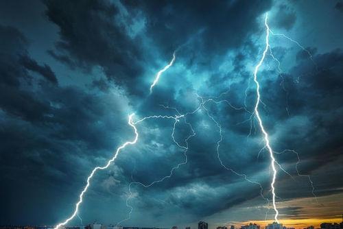 Ostrzeżenie meteorologiczne Nr 64
