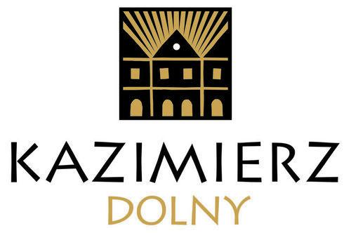 Logotyp Urzędu Miasta w Kazimierzu Dolnym