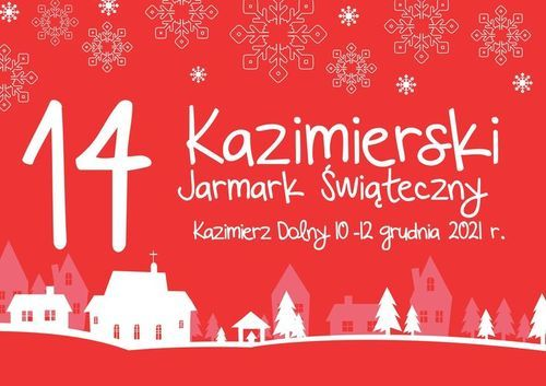 14 Kazimierski Jarmark Świątecznego