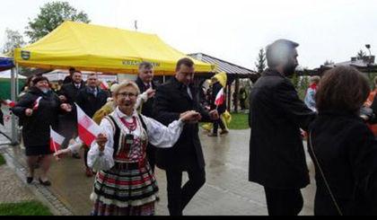 """""""TRADYCYJNA MAJÓWKA Z KARPIEM"""""""