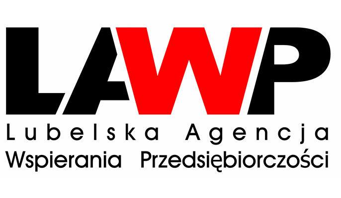 Projekt Lubelskiej Agencji Wspierania Przedsiębiorczości