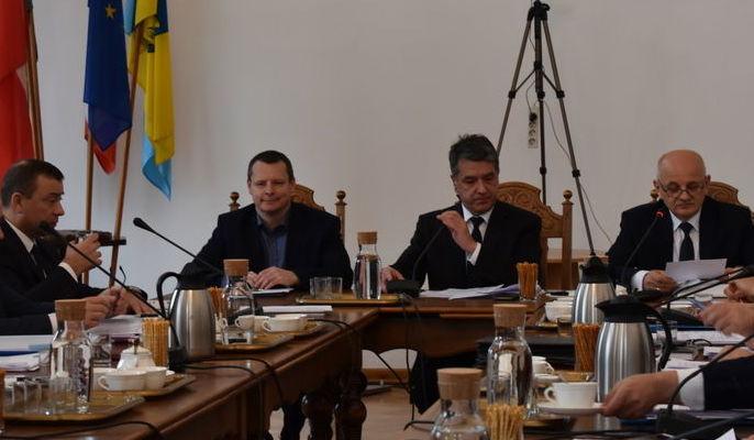 Podsumowanie XIII sesji Rady Miasta Krasnystaw