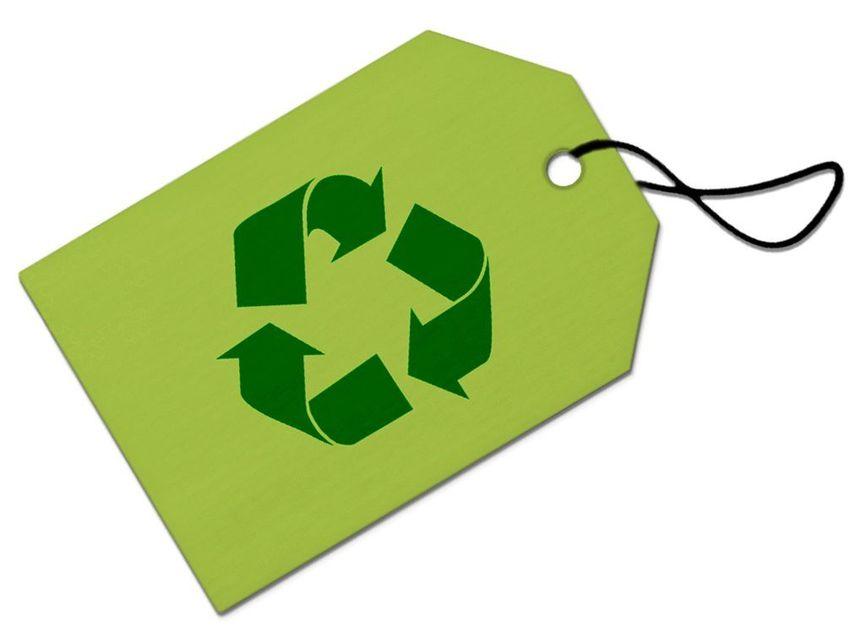 Ogólnopolski konkurs ekologiczny- Mistrz recyklingu