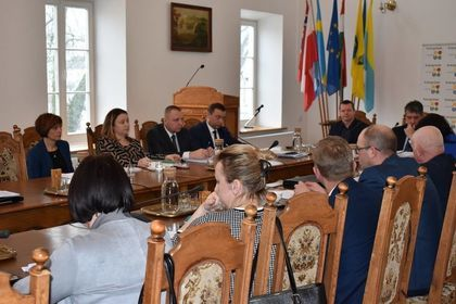 Podsumowanie XVII Sesji Rady Miasta Krasnystaw