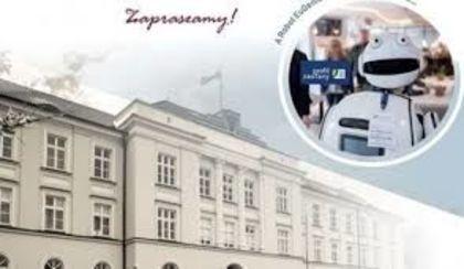 Dzień Otwartych Drzwi w Lubelskim Urzędzie Wojewódzkim w Lublinie