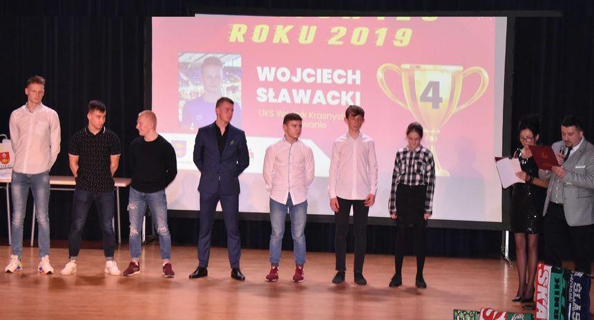 """Plebiscyt """"Sportowiec Roku 2019"""""""