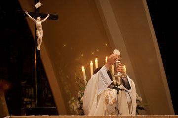 Msza Święta z okazji 626. Urodzin Miasta Krasnystaw