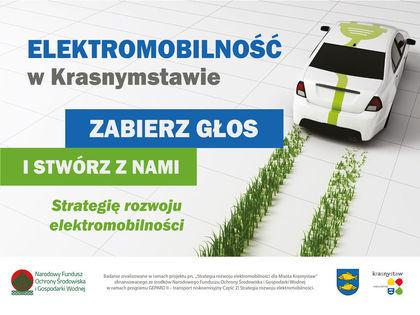 Strategia Rozwoju Elektromobilności dla Miasta Krasnystaw