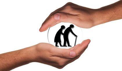 Akcja #Wspieraj Seniora