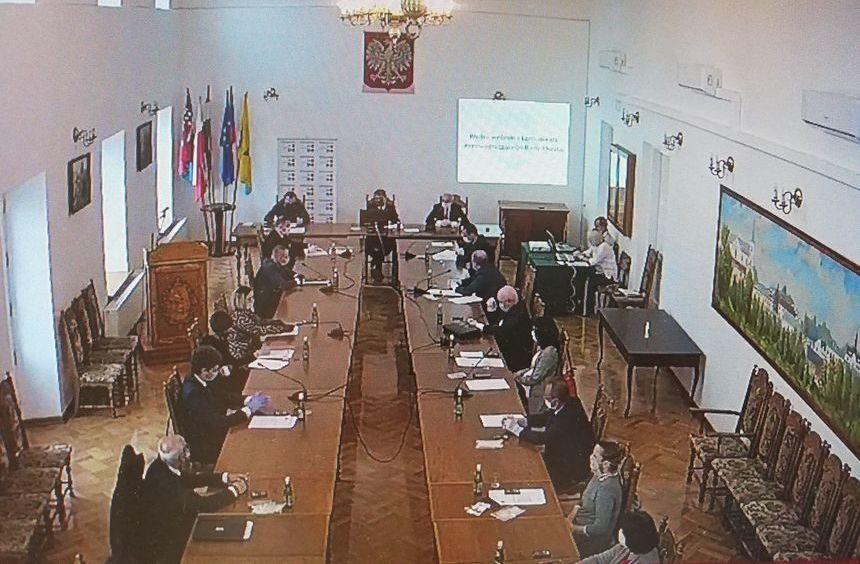 XIX sesja Rady Miasta Krasnystaw