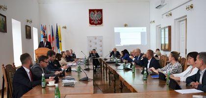 XX sesja Rady Miasta Krasnystaw