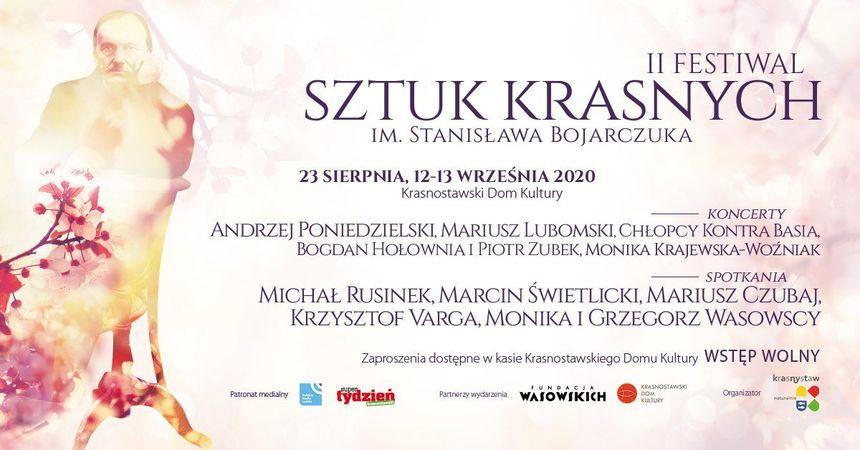 Festiwal Sztuk Krasnych