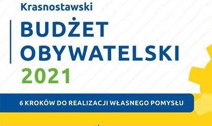 Budżet obywartelski 2021