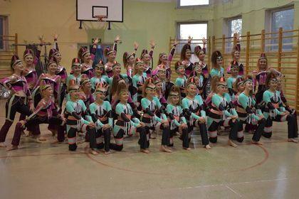 Mistrzowie tańca z Krasnegostawu
