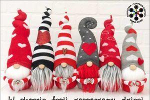 świąteczne skrzaty