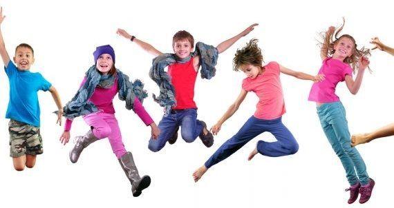 Zajęcia taneczne w Domu Kultury