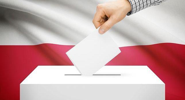 13 października odbyły się wybory do sejmu i senatu RP