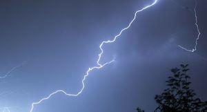 Ostrzeżenie meteorologiczne Nr 43