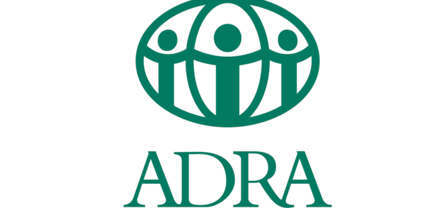 logo fundacja ADRA