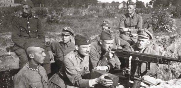 1920 – 2020 - Wspólnie świętujmy stulecie Bitwy Warszawskiej!