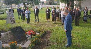 81 rocznica bombardowania Markuszowa