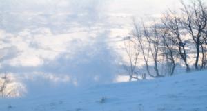Zamieć śnieżna