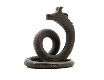 Змія - інструмент для тримання папіру
