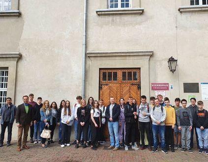 Muzeum otwarte dla uczniów!