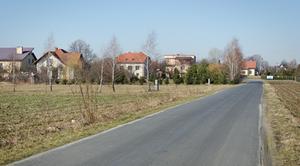Nowe oświetlenie w miejscowościach Niemce i Wola Niemiecka.