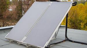 Umowa z wykonawcą instalacji solarnych i pieców na biomasę została podpisana