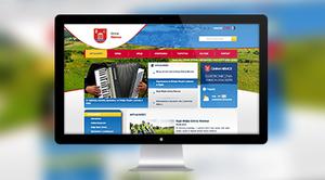Nowy serwis internetowy Gminy Niemce