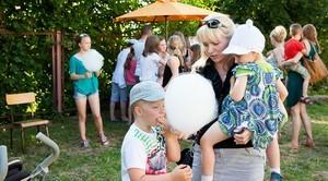 Szczytny cel festynu z okazji Święta Rodziny w Jakubowicach Konińskich