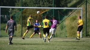VI Turniej Piłki Nożnej o Puchar Wójta Gminy Niemce
