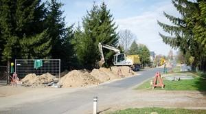 Ruszyła budowa sieci kanalizacyjnej dla Gminy Niemce