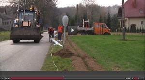 VIDEO: Przegląd jesiennych inwestycji w Gminie Niemce