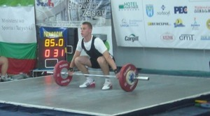 Pierwszy w historii srebrny medal na Mistrzostwach Polski dla Niemiec