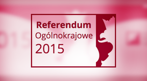 Referendum 06.09.2015 - wyniki Gmina Niemce