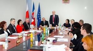 XVI Sesja Rady Gminy Niemce