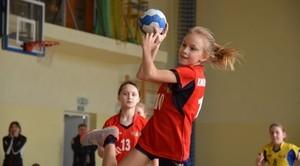I Turniej Piłki Ręcznej Dziewcząt o Puchar Wójta Gminy Niemce