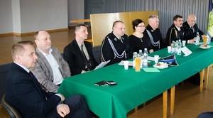 Wybory nowych władz Gminnego Związku OSP RP