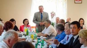 Absolutoryjna, XIX Sesja Rady Gminy Niemce