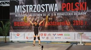Amatorski klub sportowy z Niemiec kuźnią młodych Mistrzów Polski