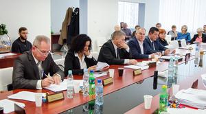 XXIV Sesja Rady Gminy Niemce