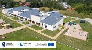 Nowy projekt unijny w Przedszkolu Publicznym w Niemcach