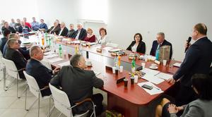 XXVII Sesja Rady Gminy Niemce