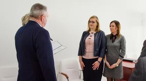 XXXVI Sesja Rady Gminy Niemce