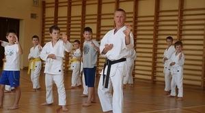 Bezpłatne treningi karate tradycyjnego dla dzieci i młodzieży!