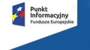 ZAPROSZENIE: na spotkanie informacyjne ws. Funduszy Europejskich