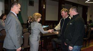 GKS Niemce otrzymał grant finansowy