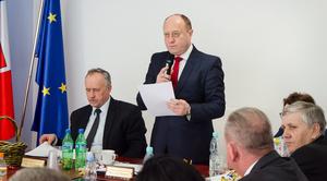 Przedświąteczna Sesja Rady Gminy Niemce